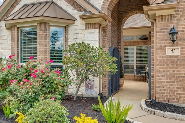 42 Caprice Bend, Tomball, TX - USA (photo 3)