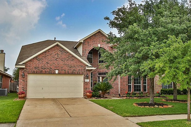 14907 Orange Bloom, Cypress, TX - USA (photo 1)