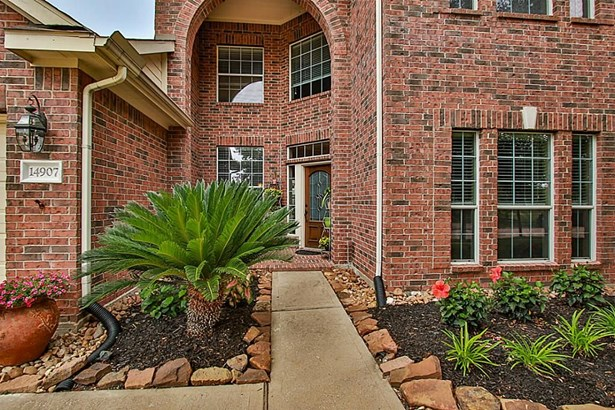 14907 Orange Bloom, Cypress, TX - USA (photo 2)