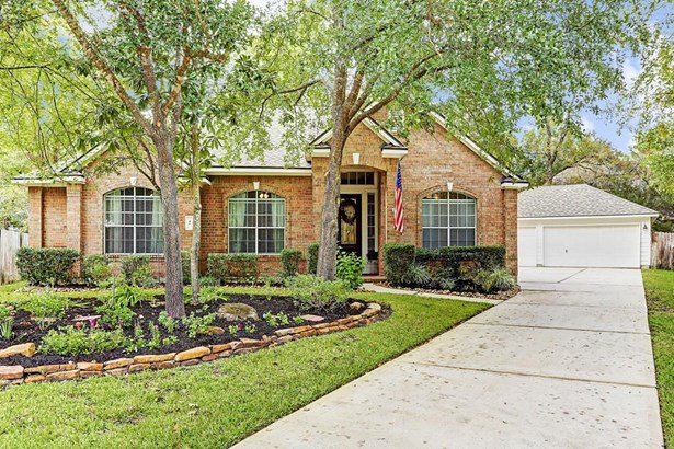 47 Danville Crossing, The Woodlands, TX - USA (photo 1)