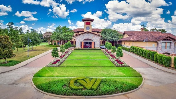 11 Cluny, The Woodlands, TX - USA (photo 5)