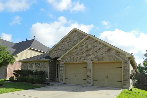 12927 Barkley Bend, Houston, TX - USA (photo 1)
