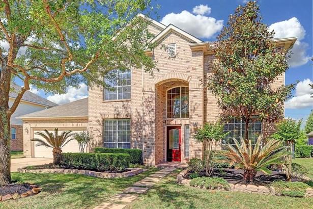 11415 Pampass, Houston, TX - USA (photo 1)