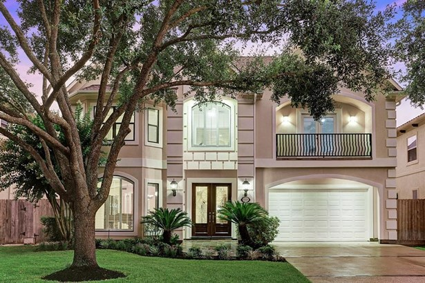 5311 Patrick Henry, Bellaire, TX - USA (photo 1)