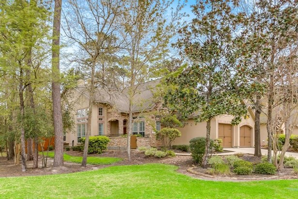 14 Cobble Gate, The Woodlands, TX - USA (photo 1)