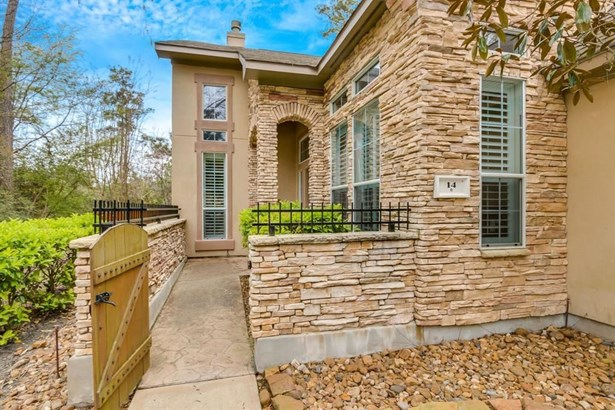 14 Cobble Gate, The Woodlands, TX - USA (photo 3)