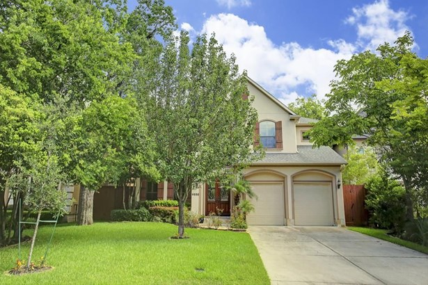 4650 Spruce, Bellaire, TX - USA (photo 2)