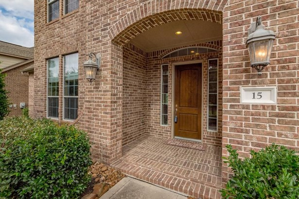15 Spotted Lily, The Woodlands, TX - USA (photo 3)