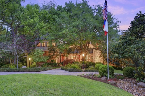 315 Cove Creek, Houston, TX - USA (photo 1)