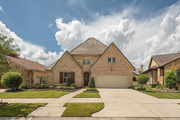 5306 Linmont Falls, Sugar Land, TX - USA (photo 2)