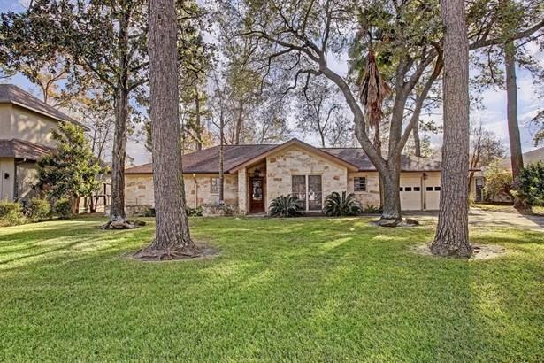 8821 Burkhart, Houston, TX - USA (photo 1)