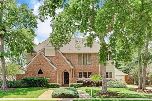 1615 Chapelwood, Richmond, TX - USA (photo 1)