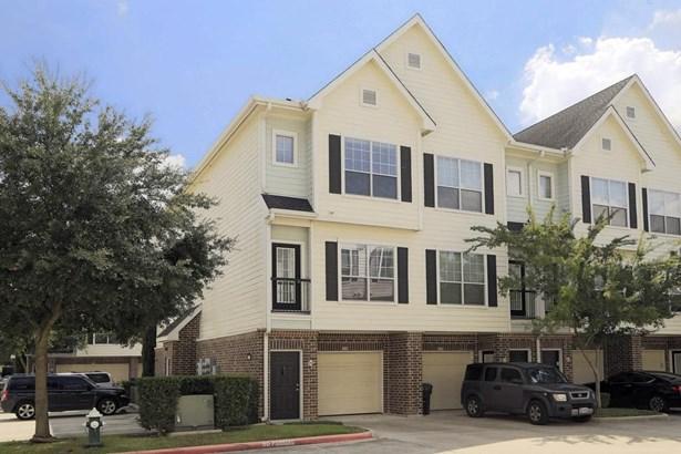 9200 Westheimer 1814, Houston, TX - USA (photo 2)