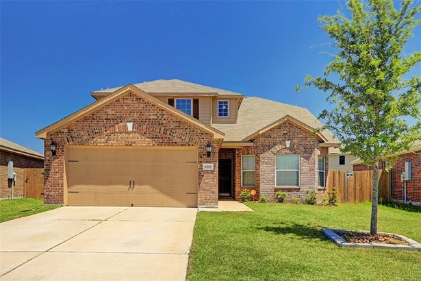 6703 Plum Springs, Richmond, TX - USA (photo 2)