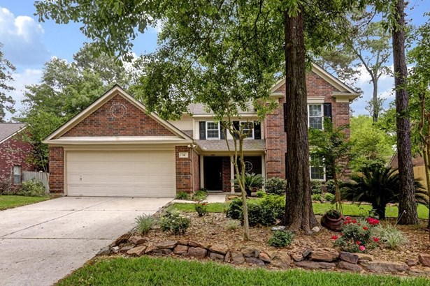 18 Lush Meadow, The Woodlands, TX - USA (photo 1)