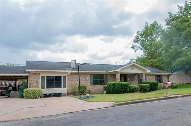 114 Ridgecrest, Hallettsville, TX - USA (photo 2)