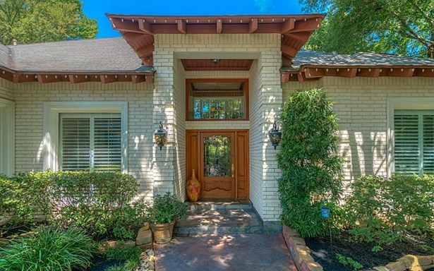 51 Stone Springs, The Woodlands, TX - USA (photo 3)
