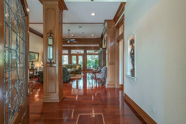 51 Stone Springs, The Woodlands, TX - USA (photo 4)