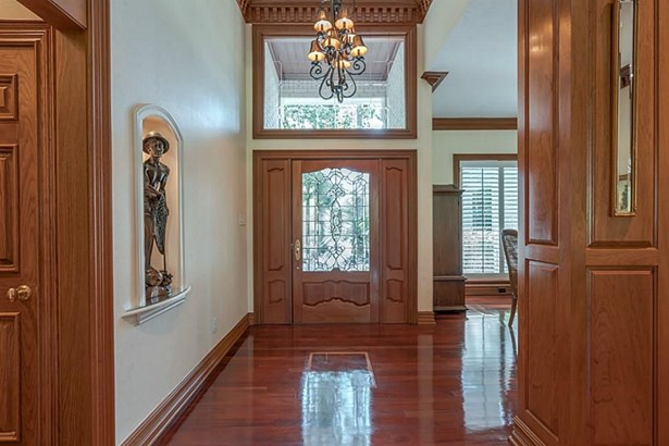 51 Stone Springs, The Woodlands, TX - USA (photo 5)