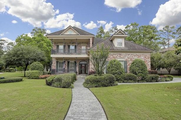 2730 Northgate Village, Houston, TX - USA (photo 1)
