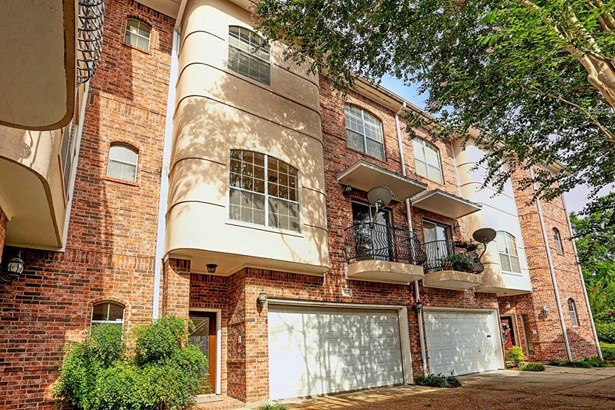1736 Norfolk, Houston, TX - USA (photo 1)