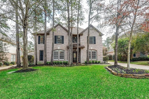131 Maple Path, The Woodlands, TX - USA (photo 1)