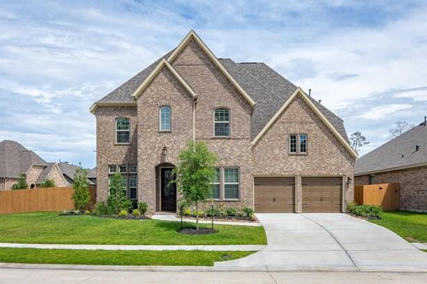 3505 Gambel, Spring, TX - USA (photo 1)