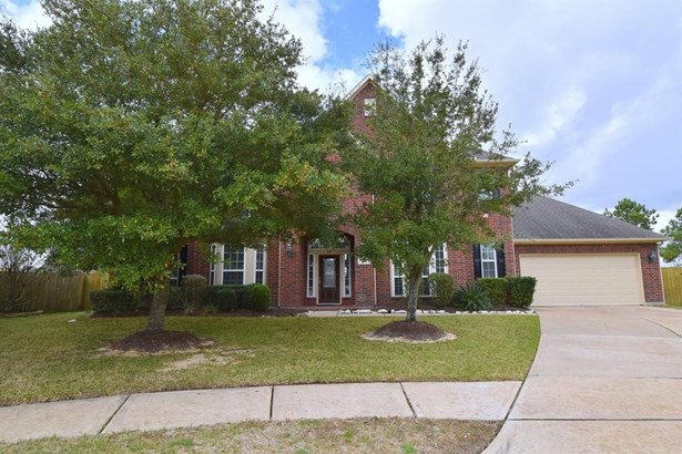 12113 Galleon Point, Pearland, TX - USA (photo 4)