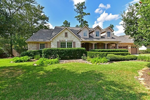 99 Millsap, The Woodlands, TX - USA (photo 1)