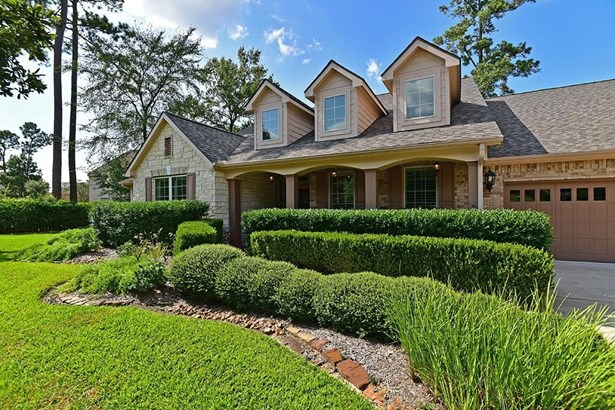 99 Millsap, The Woodlands, TX - USA (photo 2)