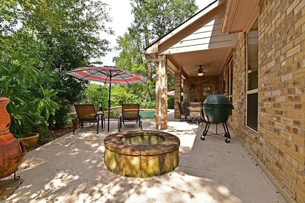 99 Millsap, The Woodlands, TX - USA (photo 4)