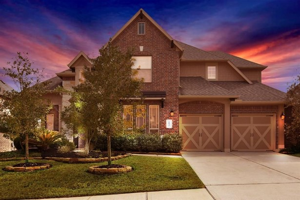 1032 Cedar Forest, Conroe, TX - USA (photo 1)