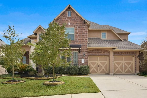 1032 Cedar Forest, Conroe, TX - USA (photo 2)