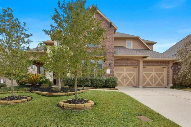 1032 Cedar Forest, Conroe, TX - USA (photo 3)