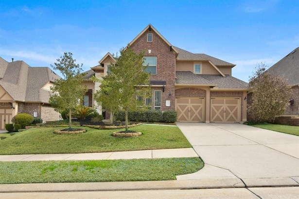 1032 Cedar Forest, Conroe, TX - USA (photo 4)