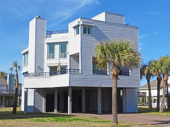 4215 Sand Crab, Galveston, TX - USA (photo 1)