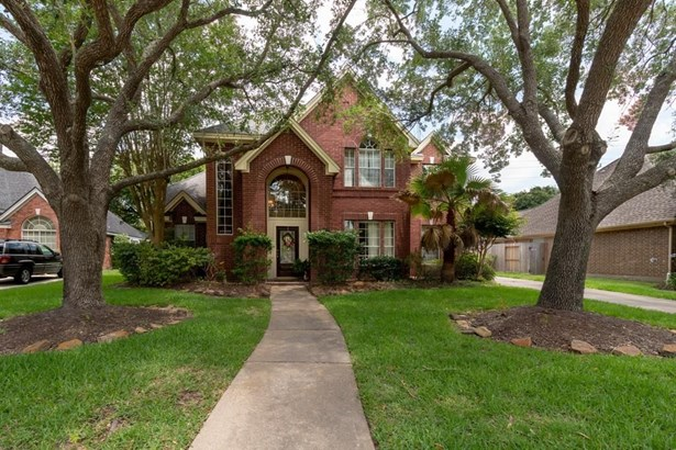 1327 Remington Crest, Houston, TX - USA (photo 1)