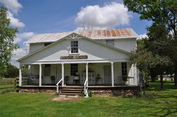 307 N Live Oak, Round Top, TX - USA (photo 1)