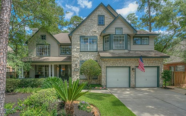 18 Candle Pine, The Woodlands, TX - USA (photo 1)