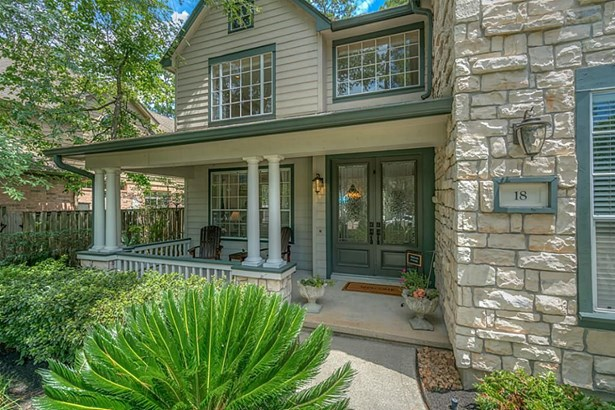 18 Candle Pine, The Woodlands, TX - USA (photo 3)