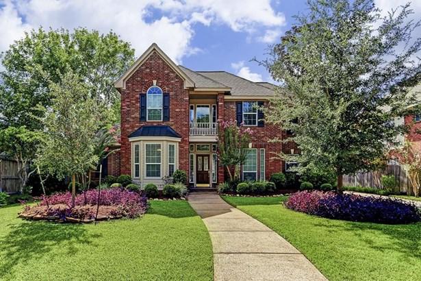 1710 Stone Meadows, Houston, TX - USA (photo 1)