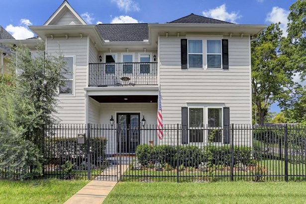 2625 Arlington, Houston, TX - USA (photo 2)