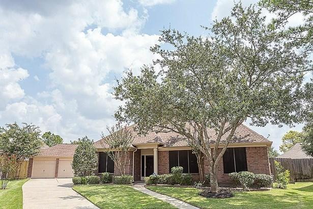 12702 Reedwood Ridge, Houston, TX - USA (photo 1)