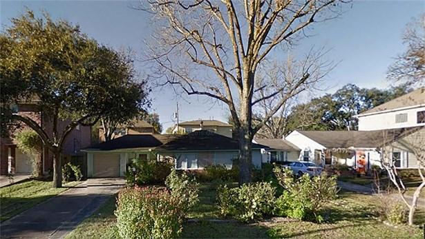5516 Huisache, Houston, TX - USA (photo 1)
