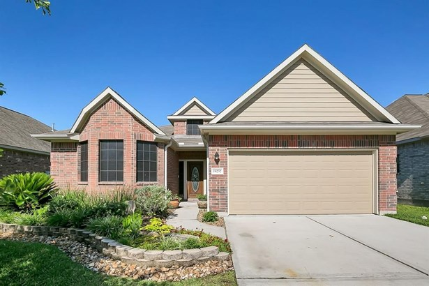 10232 Forest Glade, Conroe, TX - USA (photo 1)