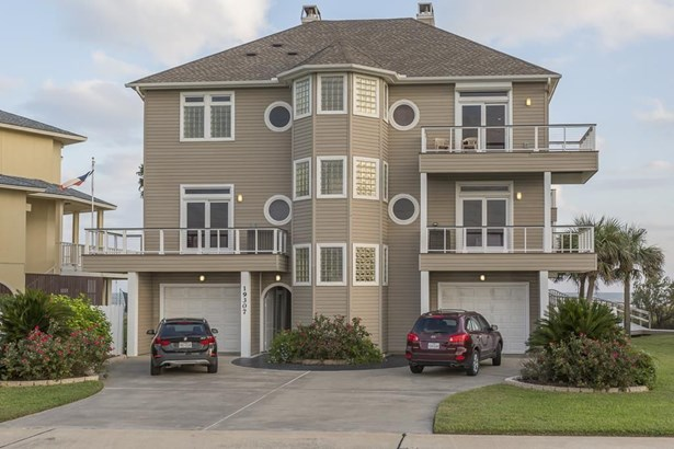 19307 Shores, Galveston, TX - USA (photo 1)