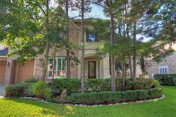 103 Veilwood, The Woodlands, TX - USA (photo 1)
