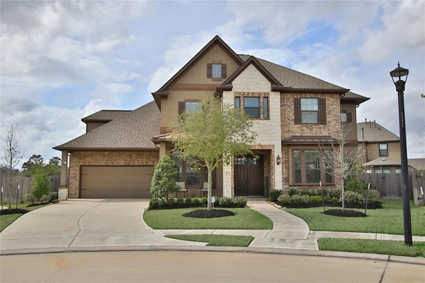 17307 Creekside Terrace, Tomball, TX - USA (photo 1)