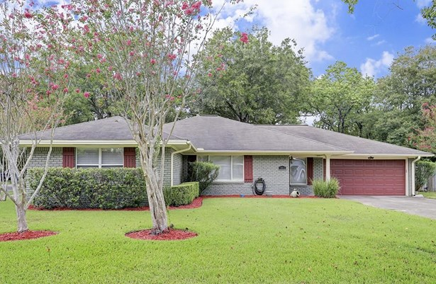 11022 Cedarhurst, Houston, TX - USA (photo 1)