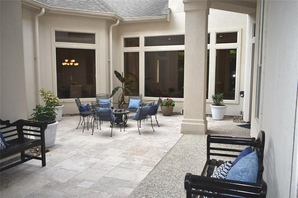 14 Rosedown, The Woodlands, TX - USA (photo 4)